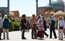بیشترین گردشگران ورودی به ایران از کدام کشورها هستند؟
