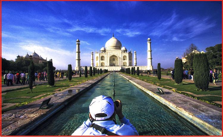 سرمایه گذاری هند روی آفریقا