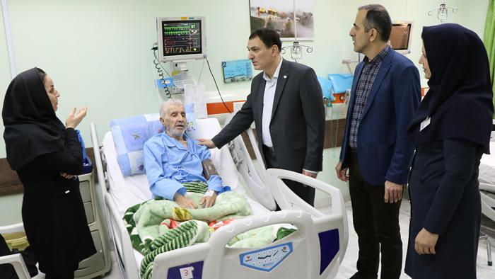 رشد گردشگری سلامت ایران با وجود تحریمهای آمریکا