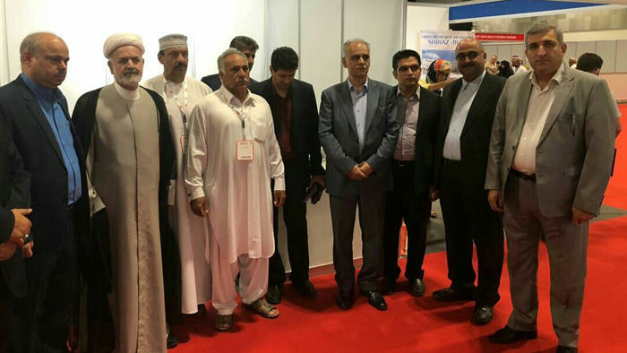 اعزام ۱۲ نفر از سیستان وبلوچستان به نمایشگاه گردشگری سلامت عمان