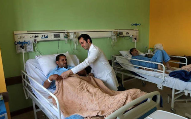 چهارمین کنگره سلامت کشورهای اسلامی اردیبهشت ۹۸ برگزار می شود
