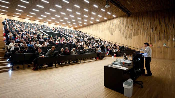 همایش گردشگری سلامت در اردبیل برگزار میشود