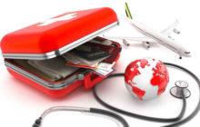 سهم بخش درمان تامین اجتماعی از صنعت گردشگری سلامت