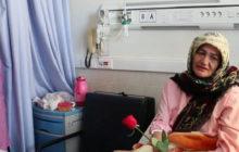 بیمارستانهای کردستان، پذیرای بیماران عراقی