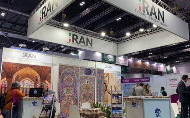 حضور پررنگ ایران در نمایشگاه بینالمللی گردشگری لندن