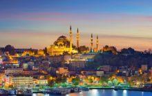 درآمد ۳۰ میلیارد دلاری ترکیه از صنعت گردشگری در سال ۲۰۱۸
