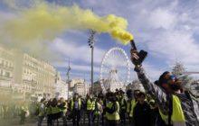 صنعت گردشگری فرانسه در بحران موقت