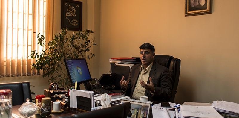 گفتوگو با دکتر محمد جهانگیری، رییس انجمن گردشگری سلامت ایران