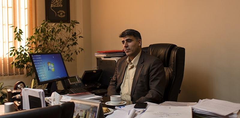 گفتوگو با دکتر جهانگیری رئیس انجمن گردشگری سلامت ایران
