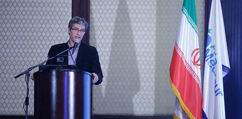 سخنرانی دکتر هاشمزاده در همایش بزرگ گردشگری سلامت