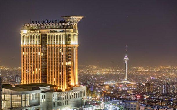 هتل اسپیناس پالاس میزبان همایش بزرگ گردشگری سلامت