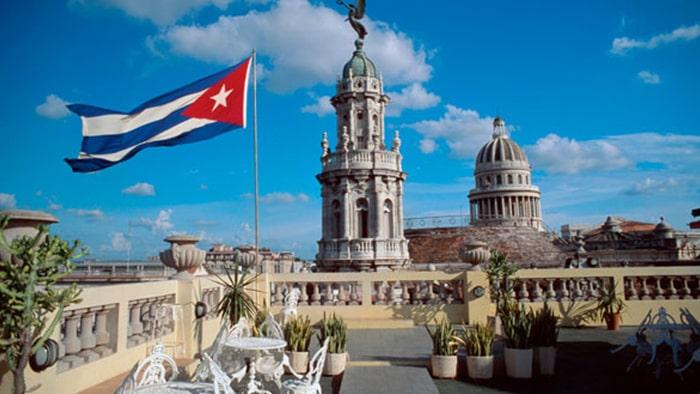 صنعت گردشگری سلامت کوبا تحریم شده است!؟