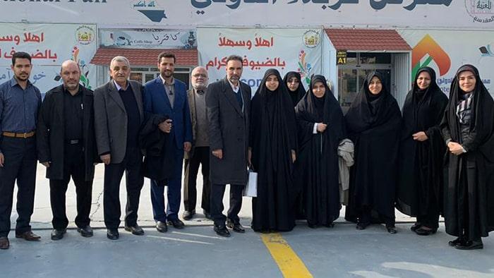 سوریه، بازار جدید گردشگری سلامت ایران