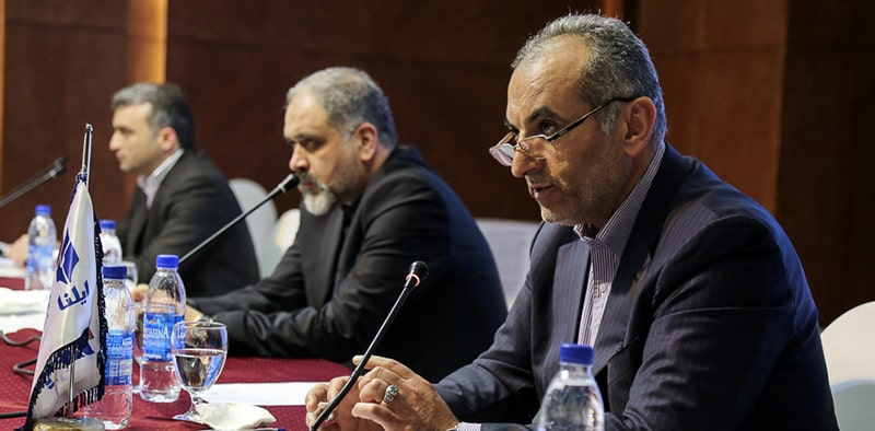 مسئولین و دست اندرکاران کنگره سلامت کشورهای اسلامی