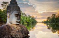 چینیها گردشگری تندرستی کامبوج را رونق بخشیدند