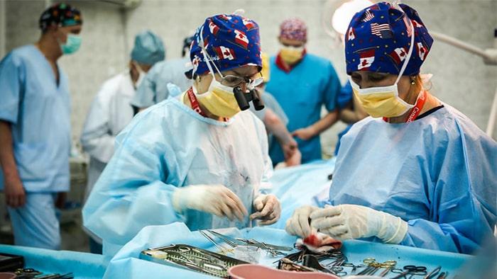 گردشگری پزشکی سالانه ۲۵ درصد رشد خواهد کرد