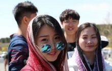 سهم ناچیز ایران در جذب گردشگران چینی
