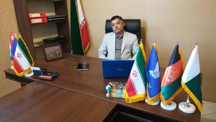 علی طب میخواهد بیمارستان مجازی ایران باشد