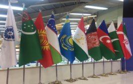 گزارش تصویری افتتاحیه نمایشگاه - کنفرانس اکو