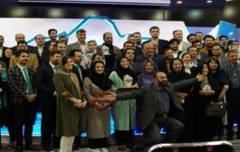 گزارش تصویری روز آخر نمایشگاه - کنفرانس اکو