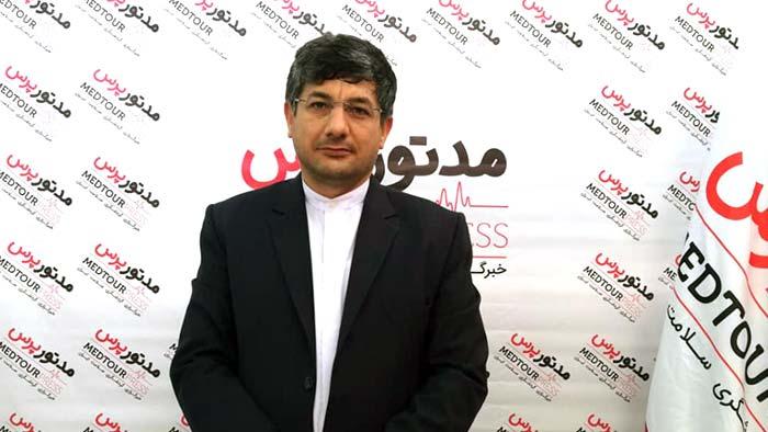 تردد یک میلیون و ۴۵۰ هزار نفری آذریها فرصتی برای فعالان سراسر کشور