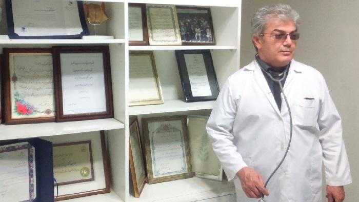 دکتر بهزاد رحمانی- ظرفیت جراحی عمومی در جذب گردشگر سلامت