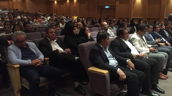 حضور فعالان گردشگری در همایش بهبود کیفیت خدمات و تأمین مالی در صنعت گردشگری