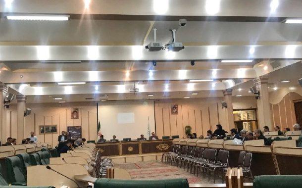 سمینار گردشگری سلامت یزد برگزار شد