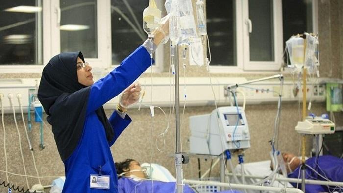 جایگاه شاخص ایران در درمان عفونتهای مقاوم به آنتیبیوتیک