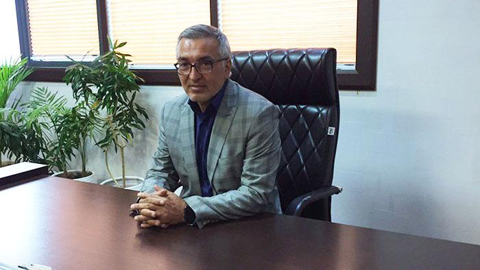 دکتر حسین مبارکی