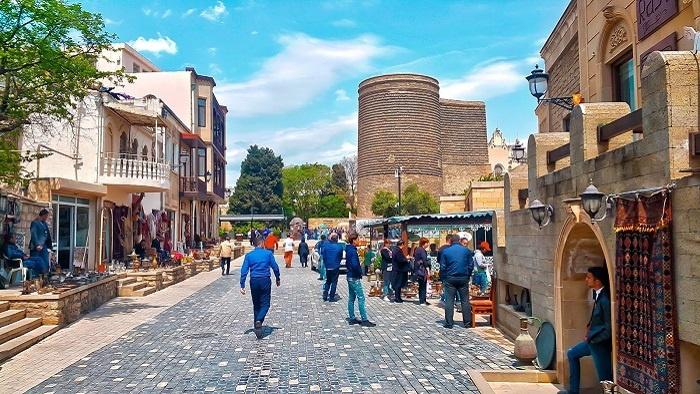 طب سنتی فرصتی برای توسعه گردشگری درمانی آذربایجان