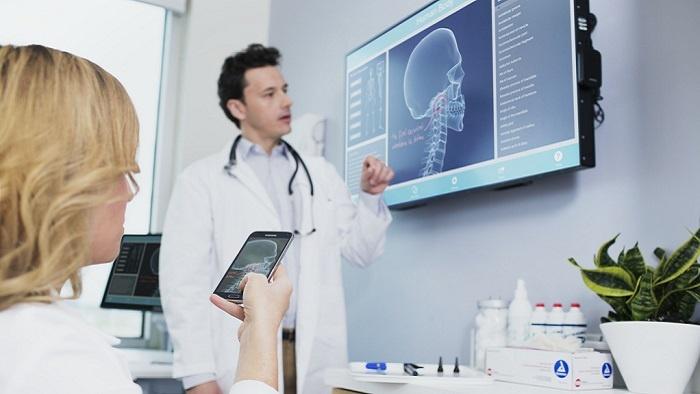 انگلستان سالی ۵ میلیارد پوند برای سلامت دیجیتال خرج میکند