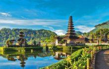 بالی فقط گردشگری تفریحی نیست