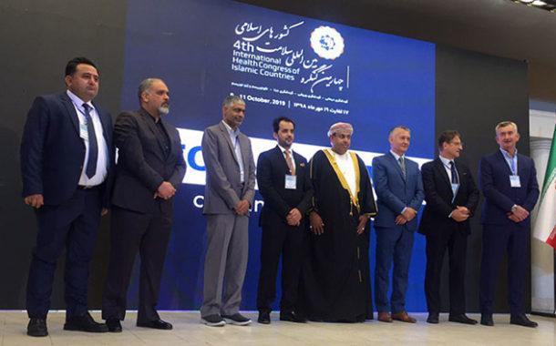 توانایی ایران برای میزبانی بیماران کشورهای اسلامی