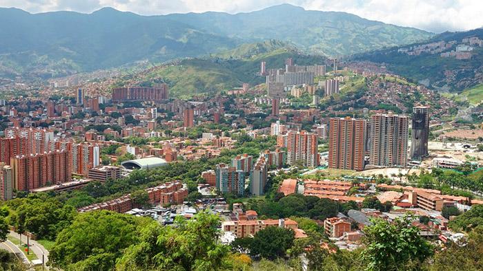 گردشگری پزشکی کلمبیا تهدیدی برای گردشگران آمریکایی