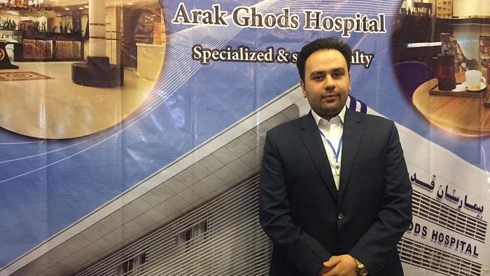 از گردشگری سلامت شهر اراک حمایت نمیشود
