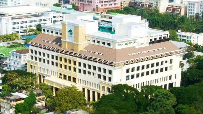 یکتیر و دونشان رقابت بیمارستان های خصوصی تایلند