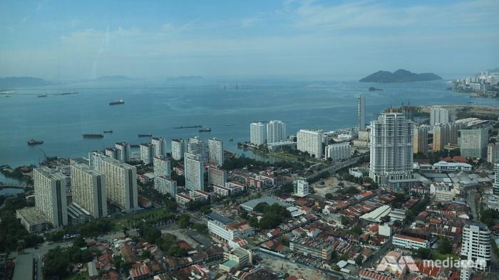 پنانگ نیمی از درآمد گردشگری پزشکی مالزی را به خود اختصاص داد