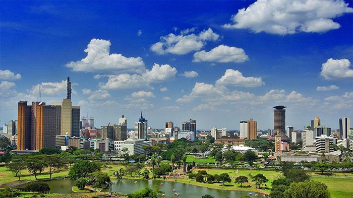کنیا و استانداردهای جدید گردشگری تندرستی