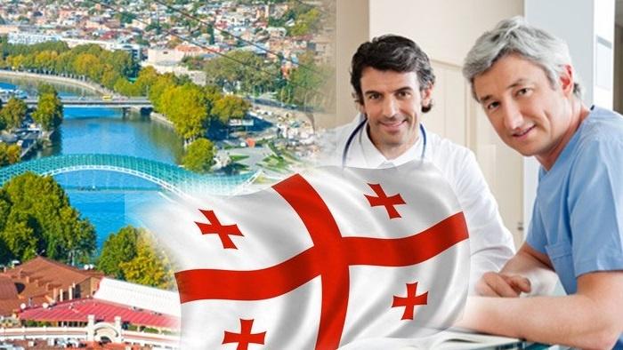نگاهی به وضعیت گردشگری سلامت در گرجستان