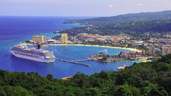 مشکلات گردشگری سلامت جامائیکا