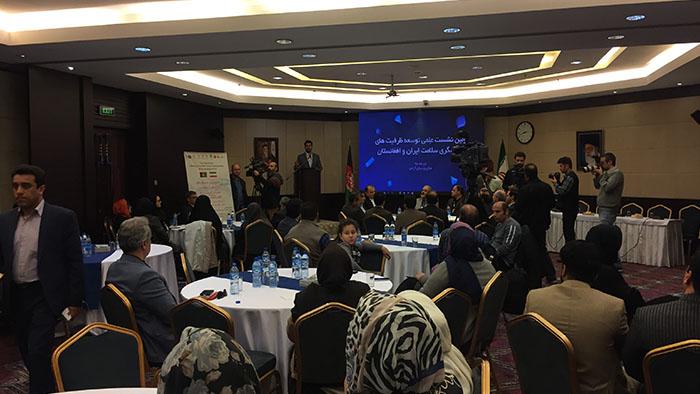 مردم افغانستان از خدمات درمانی ایران اطلاعاتی ندارند