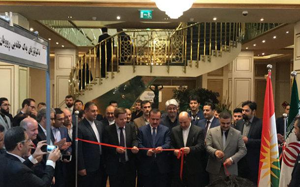 دفتر اطلاعرسانی گردشگری سلامت در اربیل تاسیس خواهد شد