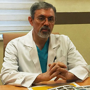 دکتر جعفریان- پیوند کبد