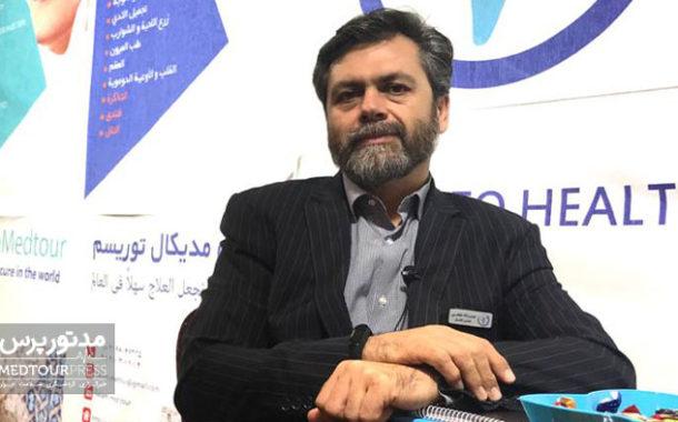 سطح رضایتمندی بیماران از درمان در ایران بالا است