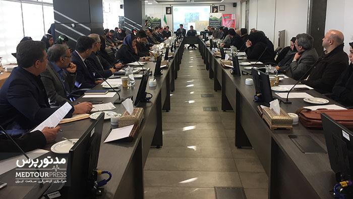 اکسپو 2020 میزبان ظرفیتهای گردشگری سلامت ایران