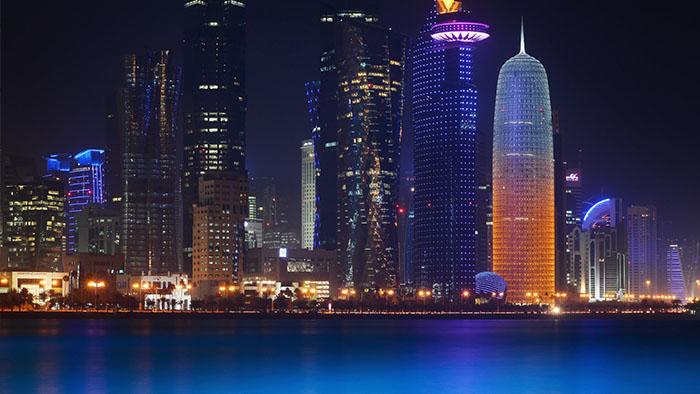 مجتمع سلامتی زولا در قطر افتتاح شد