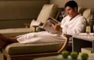 خدمات اسپا میتواند استرسهای ناشی از کرونا را کاهش دهد