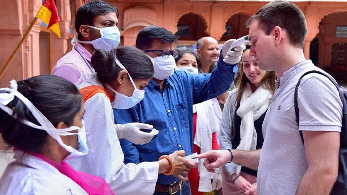 وضعیت نابسامان شرکتهای گردشگری سلامت هند