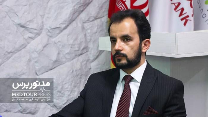 اعلام آمادگی افغانستان برای ارتقای سطح همکاریهای مشترک با ایران